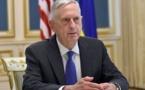 وزیر دفاع آمریکا خواستار افشای بیشتر اقدامات ایران در خاورمیانه شد
