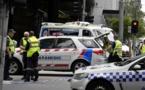 حمله با خودرو به عابران پیاده در ملبورن