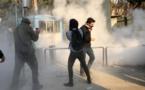 فیلم؛ تیراندازی سپاه و بسیج بسوی جوانان در استان لرستان