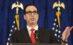 آمریکا 5 نهاد ایرانی دیگر را تحت تحریم قرارداد