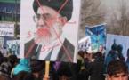 ملت ایران شما حرامیان را نابود خواهد کرد