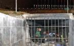 کانالخوابها در حاشیه بزرگراههای تهران: زندگی در کنار موشها و سوسکها