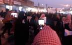 شهادت دوتن از معترضین شهر ماهشهر ( معشور) در اعتراضات 16 دی ماه