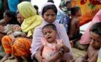 ارتش میانمار کشتار مسلمانان روهینگیا را پذیرفت