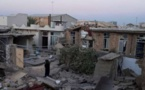 احتمال نابودی شهر کرمانشان و کشتار عظیم کوردستان در هر لحظه وجود دارد