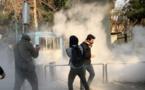 قیام؛ هشدار به پرسنل رده پایین نیروی انتظامی / منصور امان