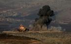 ابراز نگرانی مقامهای نظامی آمریکا از عملیات ترکیه در سوریه