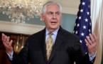 آمریکا نگرانیهای ترکیه که منجر به عملیات علیه کُردها در سوریه شد را «مشروع» دانست