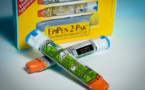 هشدار بهداشت کانادا در خصوص کمبود EpiPen در سراسر کانادا