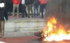 """موج دوم اعتراضات در ايران با """"مرگ بر دیکتاتور"""" در حال شکلگیری است"""