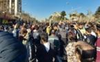 اعتراف به دستگیری حدود 5 هزار نفر در دیماه