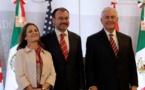 رکس تیلرسون: راه مهاجرت قانونی به آمریکا ادامه خواهد یافت