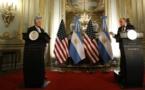 توافق آمریکا و آرژانتین برای مقابله با فعالیت حزبالله لبنان در آمریکای لاتین