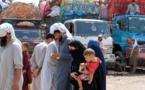 برگشت حدود ۵۳هزار مهاجر افغان به کشورشان در یک ماه