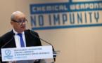 فرانسه: ترکیه و ایران قوانین بینالمللی را در سوریه نقض میکنند