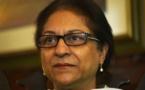 عاصمه جهانگیر، گزارشگر حقوق بشر سازمان ملل در امور ایران درگذشت