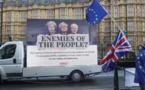 احتمال کاهش شدید رشد اقتصادی بریتانیا در صورت خروج از اتحادیه اروپا