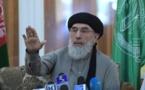 حکمتیار: داعش یک پروژه ایرانی است، نه آمریکایی