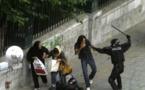 رفراندومخواهان طومار جمع میکنند که گذار مسالمتآمیز از حکومت اسلامی به حکومتی سکولار میخواهند!گذارمسالمتآمیز؟ (مهرنوش موسوی)