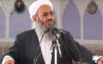 «ترور مولوی عبدالحمید» با هوشیاری وی ناکام ماند
