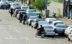 دعوا و قتل در داراب (فارس) بخاطر پارک