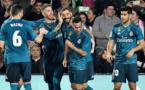 بتیس 3_5 رئال مادرید، پیروزی پر گل اما سخت شاگردان زیدان