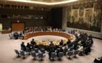 شورای امنیت رایگیری درباره قطعنامه برای آتشبس در سوریه را به روز شنبه موکول کرد