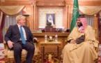 وزیر خارجه بریتانیا: شاهزاده محمد بن سلمان اصلاحگر و مستحق حمایت ماست