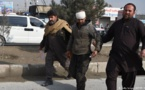 انفجاری تازه پایتخت افغانستان را لرزاند
