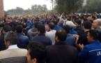 کارگران شجاع فولاد اهواز را شبانه ربودند
