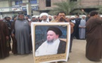برخورد خشن نیروهای امنیتی با خانواده آیتالله سیدحسین شیرازی