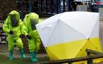 پلیس بریتانیا در پرونده مسمومیت مشکوک جاسوس روس از ارتش کمک خواست