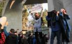 احکام سنگین زندان و ممنوعالخروجی برای سه فعال دانشجویی