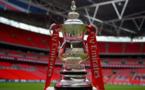 قرعه کشی نیمه نهایی جام حذفی انگلیس انجام شد