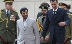 ایران به منظور سرکوب مخالفان بشار اسد، مواد سمی، اسلحه، دستگاههای شنود و کنترل اینترنت به سوریه میفرستد