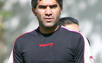 واکنش تند ورزشکار تیم ملی به صدور حکم شلاق