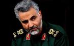 والاستریت ژورنال: فرمانده نیروی قدس سپاه با حرکتهای آمریکا مقابله میکند