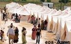 سوریه؛ تیراندازی به پناهجویان در مرز ترکیه، چند کشته