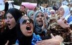 پاییز حقوق زنان در بهار عربی