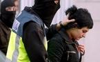 دستگیری یک باند قاچاق مهاجران ایرانی در اسپانیا