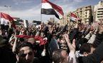 تظاهرات در مصر 6 کشته و دهها مجروح به جای گذاشت