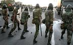 «تداوم جو امنیتی» در ارومیه و تبریز در پی تجمع اعتراضی دوشنبه