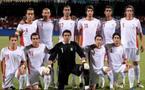 تیم ملی فوتبال ایران بازی دوستانه را به آلبانی واگذار کرد