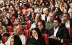 شادی به ثمر رسیدن تلاشها برای بازگشایی خانه سینما