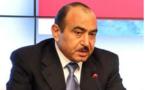 یک مقام رسمی آذربایجان روحانیون ایران را دروغگو و دینشان را کاذب نامید