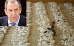 روسیه تجهیزات نظامی به سوریه میفروشد