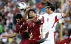 تساوی تلخ ایران مقابل قطر در حضور یکصدهزار تماشاگر
