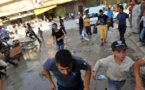 يک خبرنگار ژاپنی در سوريه کشته شد