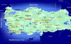 ترکیه منشا زبانهای هند و اروپایی