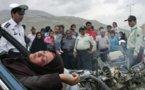 مرگ 3 هزار کودک در حوادث رانندگی سال گذشته ایران